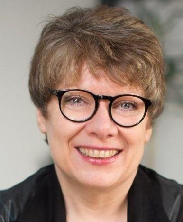 Marie-Agnès, votre psychopraticienne.